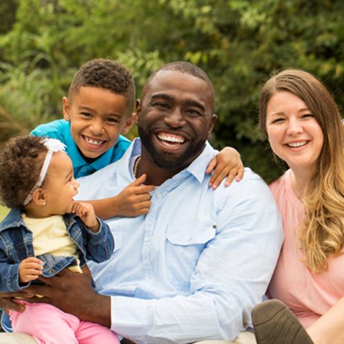 Chiropractic Leland NC Family