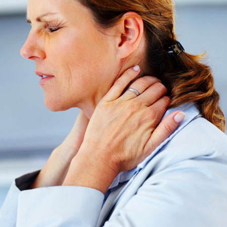 Chiropractic Care for Neck Pain in Leland NC